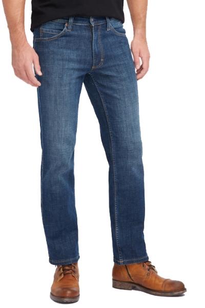Мужские джинсы  Mustang Tramper 100360-5000-881