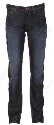 Мужские джинсы Lee Daren 706 AADB