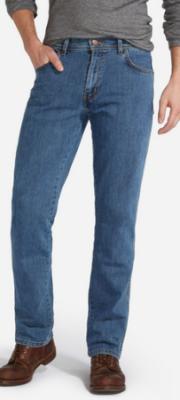 Mужские джинсы Wrangler Texas Stretch 12133010