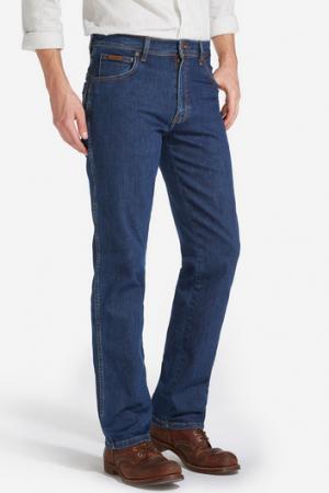 Мужские джинсы Wrangler Texas Stretch 12133009