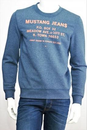 Толстовка мужская Mustang 100 4535-5230