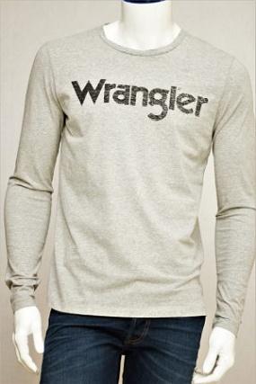 Толстовка мужская Wrangler 7A85 D337
