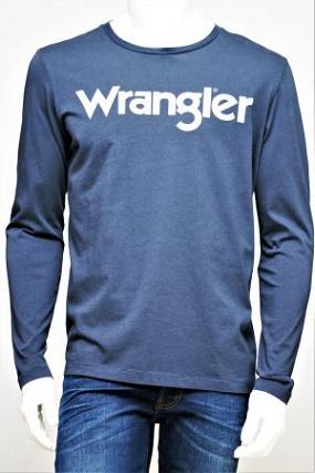 Толстовка мужская Wrangler 7A85 D335
