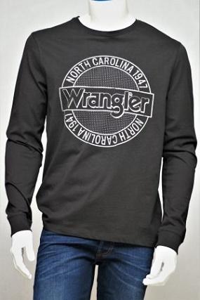 Толстовка мужская Wrangler 7A84 FK16