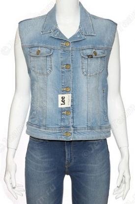 Жилетка джинсовая Lee 54G BCQH