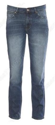 Wrangler Greensboro мужские джинсы 15Q AV93Z