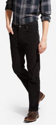 Вельветовые джинсы  Wrangler Arizona Stretcn 120 EC100