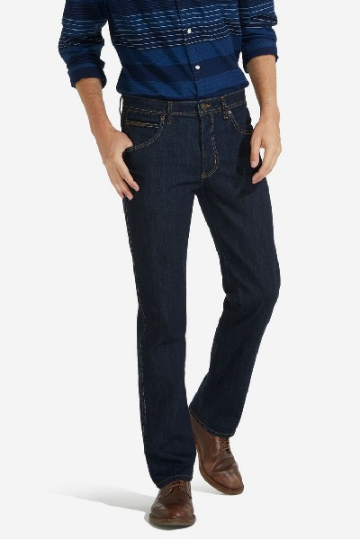 Джинсы Wrangler Arizona Stretch 12OXG023