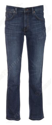 Джинсы мужские Wrangler Arizona Stretch 12O UJ47R