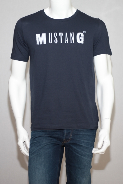 Футболка мужская Mustang 1004601-5333