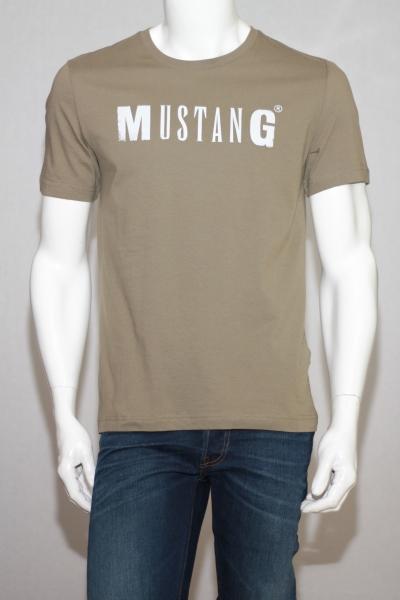 Футболка мужская Mustang 1004601-6287
