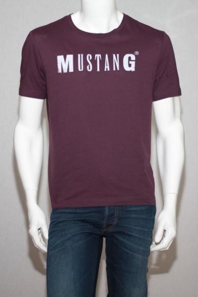Футболка мужская Mustang 1004601-8355