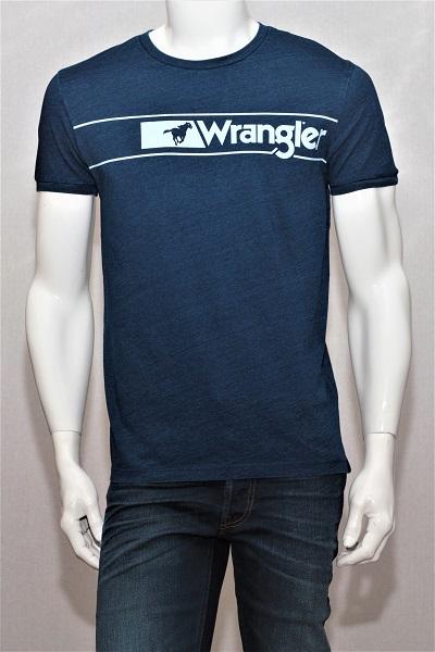 Вранглер футболка мужская 7B33FK8E