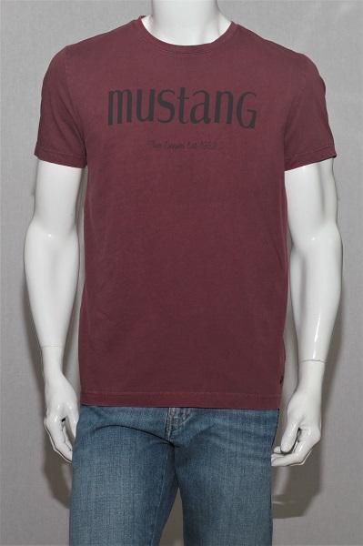 Футболки мужские Mustang 1005547-8339