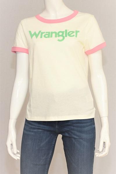 Футболка Wrangler женская W716SEVUF