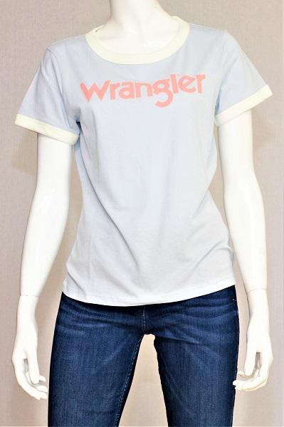Футболка женская Вранглер W716SEVUI