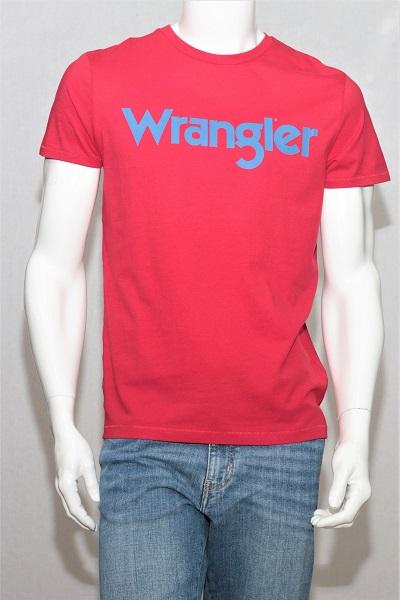 Мужская футболка Wrangler 7A86D374
