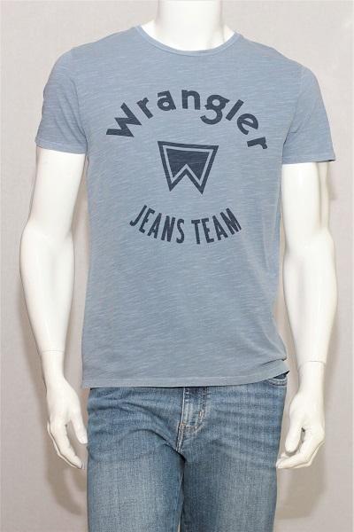 Мужская футболка Вранглер 7A36EB8O