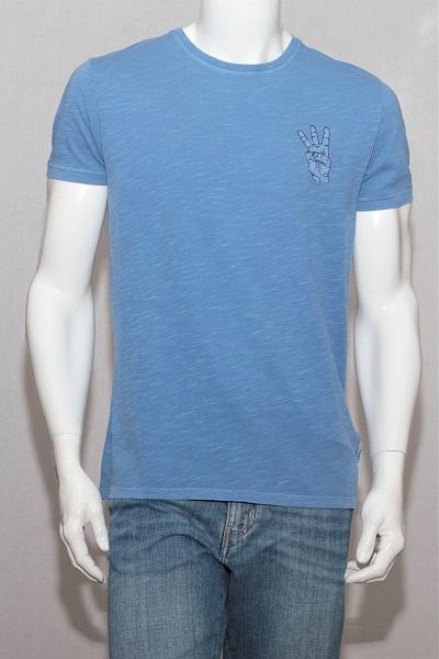 Wrangler футболка мужская 7B48EB7S