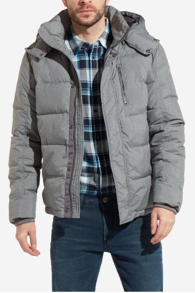 Куртка с капюшоном Wrangler W4727WQVB