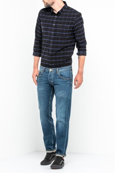 Мужские прямые джинсы Lee Daren L72IFOPI