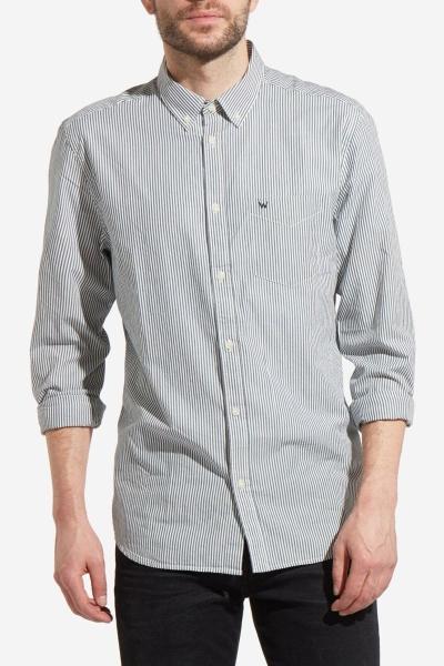 Рубашка Wrangler светлого тона W5874SQ35