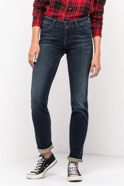 Прямые женские джинсы Lee Marion L301KSKF