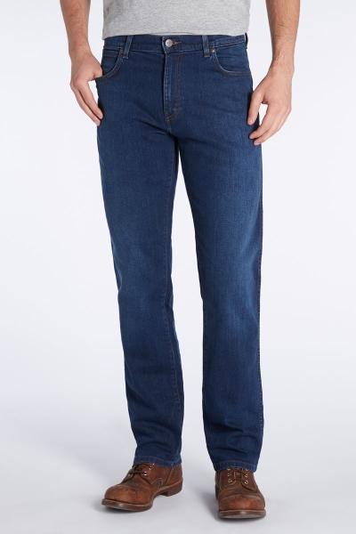 Мужские классические джинсы Wrangler Texas Stretch W1215166E