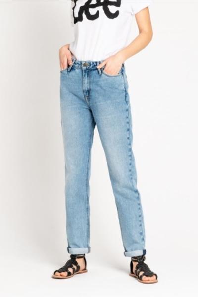 Mom джинсы Lee 32I GASM