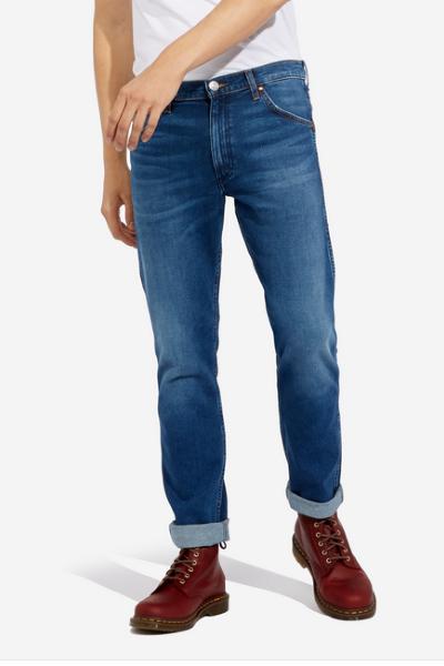 Мужские джинсы Вранглер ICON NEW 1MZUH924