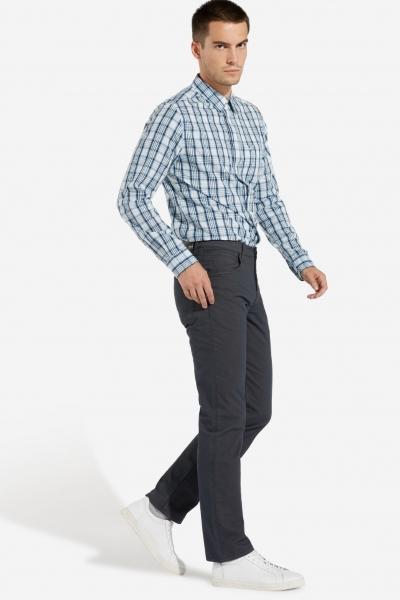 Классические летние мужские джинсы Wrangler W120S5114