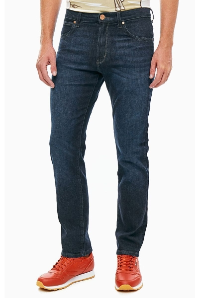 Джинсы мужские Wrangler Arizona indigo W120RB192