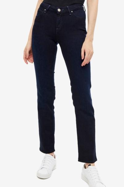 Женские темно синие джинсы Lee Marion L301FGIT