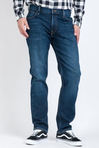 Синие мужские джинсы Lee Morton L788DHHA