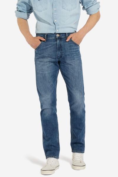 Мужские узкие джинсы Wrangler ICON W1MZXG10J