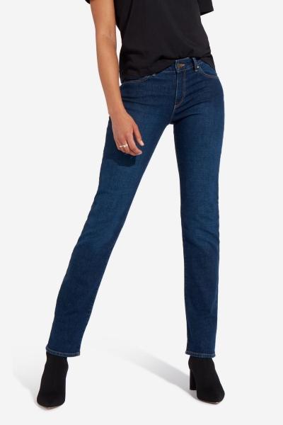 Классические женские джинсы Wrangler W28TVG78Y