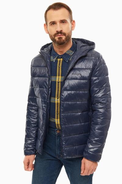 Мужская утепленная куртка Вранглер W4AOXT114