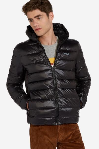 Куртка демисизонная Wrangler W4AOXT100