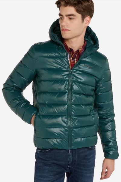 Куртка для мужчин Wrangler W4AOXTG01