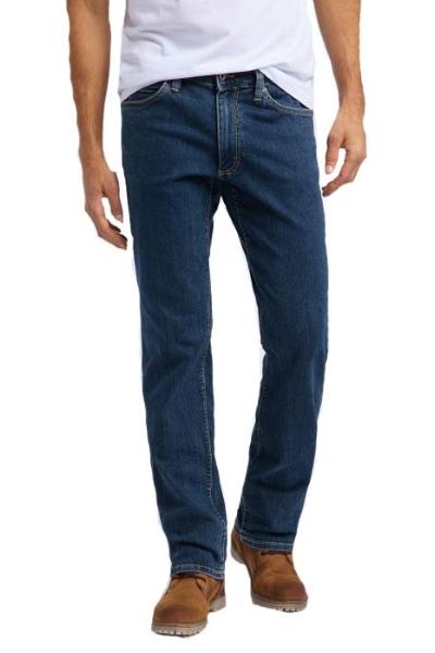 Классические мужские джинсы Мустанг Трампер 1008878-5000-781