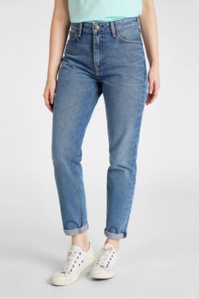 Мом джинсы женские Лии 32I GAET