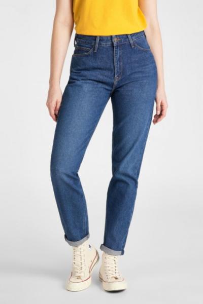 Джинсы mom (мамины джинсы) Lee 32I GAPP