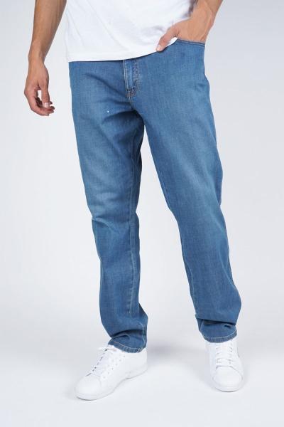 Летние светлые джинсы Wrangler Texas W121Q1156