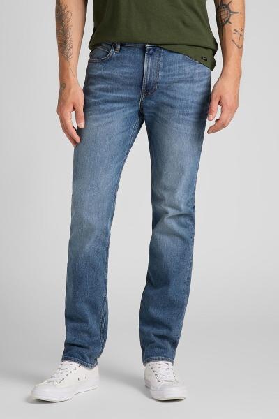 Комфортные мужские джинсы Lee Morton L 788DHDS