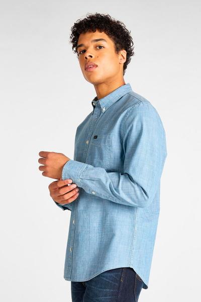 Рубашка Lee мужская