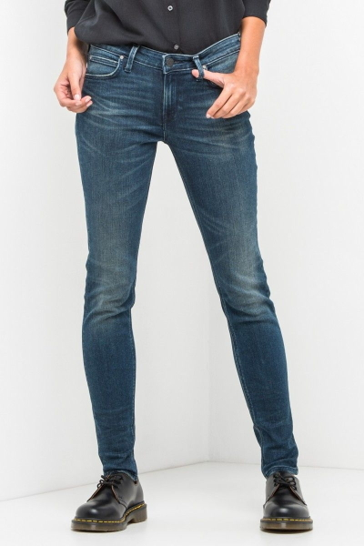 Зауженные женские джинсы Lee Scarlett L526RKIN
